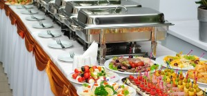Party Caterers in Bangalore
