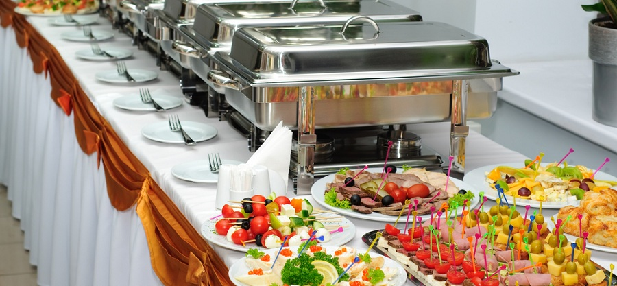 Caterers in Bangalore For Function