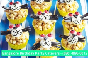 Bangalore Birthday Caterer