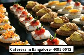 Caterers Bangalore