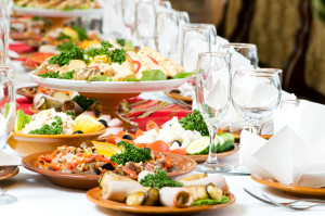 Bangalore Catering Companies