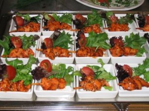 Bangalore Party Caterers