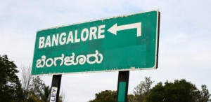 bangalore-sign-board