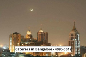 Caterer in Bangalore