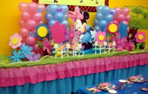Birthday Parties For Kids In Bangalore