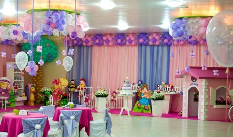 Birthday Parties Bangalore