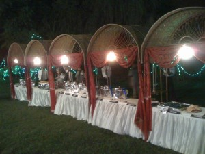 Catering Service in Bangalore