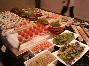 Caterers in Bangalore For Chinese Cuisine