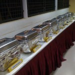 Caterers in Indiranagar Bangalore